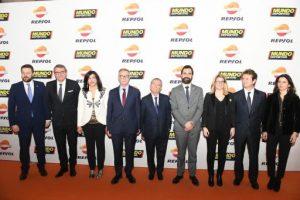 Marc Márquez i Lydia Valentín, escollits millors esportistes del 2018 en la Gran Gala de l'Esport de Mundo Deportivo