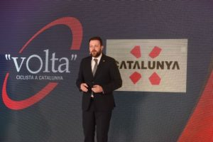 Presentada la 99a edició de la Volta Ciclista a Catalunya més espectacular