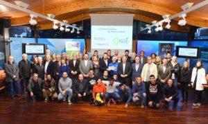Presentats els 1rs Premis Inclusius de l'Esport Català