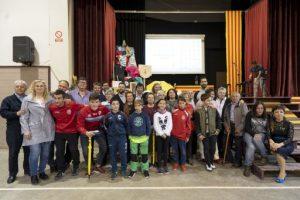 Puigverd de Lleida homenatja 20 esportistes i entitats durant la II Festa de l'Esport