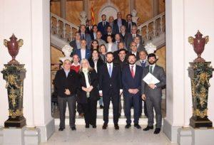 La comissió directiva del Consell Català de l'Esport aprova el calendari de reunions per assolir una nova Llei de l'Esport i de l'Activitat Física