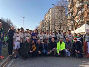 Uns 10.000 atletes participen en la jornada de curses de la 33a Mitja Marató de Granollers-Les Franqueses-La Garriga