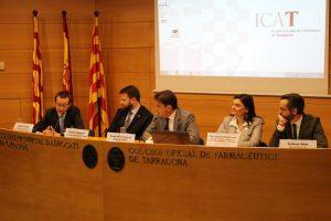 El Col·legi d'Advocats de Tarragona celebra la primera Jornada de Dret de l'Esport focalitzada en la violència en el futbol
