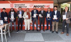 Presentat al Reial Club Tennis Barcelona el llibre 'Relats Solidaris de l'Esport'