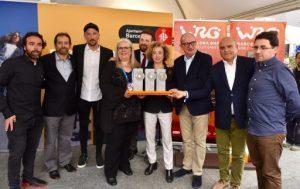 Presentades les medalles dels World Roller Games Barcelona 2019