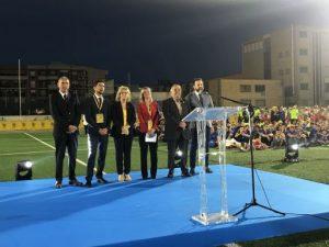 Tret de sortida als World Sports Games Tortosa 2019 amb protagonisme per als 3.000 esportistes