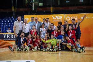 Els World Roller Games 2019 projecten al món la capacitat esportiva i organitzativa de Catalunya