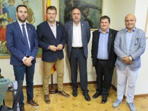 L'Ajuntament de Manresa m'explica Gerard Figueras la política esportiva del municipi en la nova legislatura