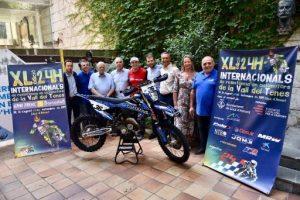Les 24 Hores Internacionals de Resistència en Ciclomotor de la Vall del Tenes celebraran 40 anys amb rècord de participants