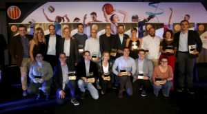 El diari Mundo Deportivo reconeix l'esforç i els èxits de 280 equips catalans durant la 36a edició del Trofeu Campions