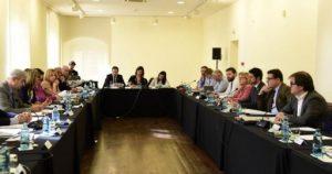 Celebrada la cinquena comissió bilateral Generalitat-Ajuntament de l'Hospitalet de Llobregat