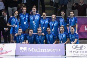 L'Orizzonte Catània supera el CN Sabadell i guanya la Supercopa d'Europa de waterpolo femení