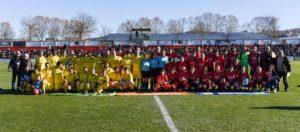 L'esport català mostra la seva solidaritat i contribueix a recaptar fons contra les malalties minoritàries amb motiu de La Marató de TV3