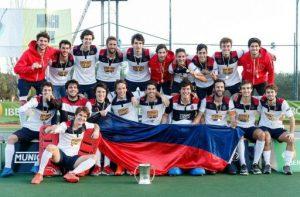 RC Polo i Club de Campo revaliden la Copa del Rei i de la Reina d'hoquei sobre herba a Terrassa