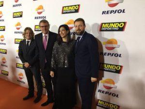 Marc Márquez i Jennifer Hermoso, escollits millors esportistes del 2019 en la Gran Gala de l'Esport de Mundo Deportivo