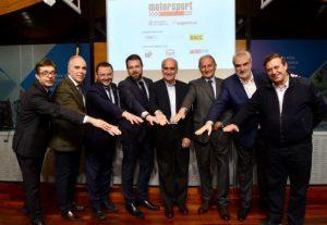 Presentat el projecte MotorsportCAT per potenciar l'activitat i millorar la competitivitat de la indústria de l'esport del motor a Catalunya