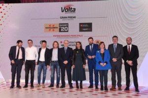 La Volta Ciclista a Catalunya oferirà molts al·licients i un atractiu recorregut per celebrar l'edició número 100