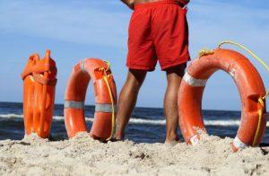 El Govern facilita la contractació de socorristes per a les platges i piscines de Catalunya aquest estiu