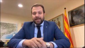 La Federació Catalana d'Esports de persones amb Discapacitat Física celebra el 50è aniversari