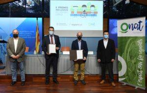 Els 2ns Premis Inclusius de l'Esport Català, impulsats per la Secretaria General de l'Esport i de l'Activitat Física i Onat Foundation, ja tenen guanyadors