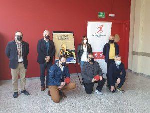 Uns 450 jugadors de sis categories disputaran a Valls els Campionats de Catalunya de tennis taula de joves